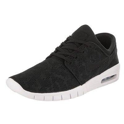 Tênis Nike Janoski Air Max (Preto)