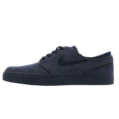 Tênis Nike Zoom Stefan Janoski (Azul)