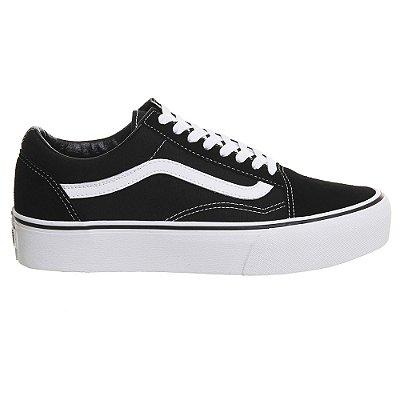 Tênis Vans Old Skool Kids - Pégasos Skate Shop - 30 Anos de História d382531a6a6