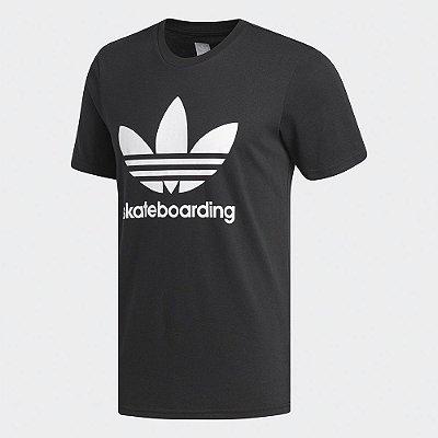 Camiseta Adidas Clima 3.0 (Preto)