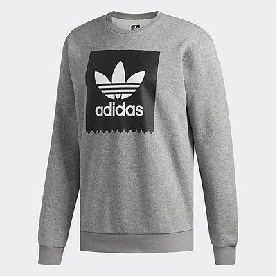 Moletom Adidas BB crewneck