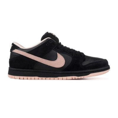 Tênis Nike SB Dunk Low Pro (Washed Coral)