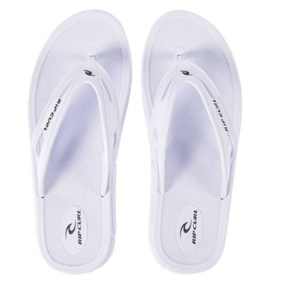 Chinelo Rip Curl White