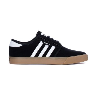 Tênis Adidas Seeley Black/Gum