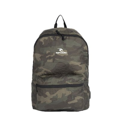 Mochila Rip Curl Packable Dome Militar