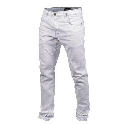 Calça Rip Curl Delave White Jeans