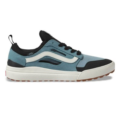 Tênis Vans Ultrarange 3D Smoke Blue Black