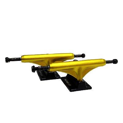 Truck Hondar Hollow - 139mm (Dourado)