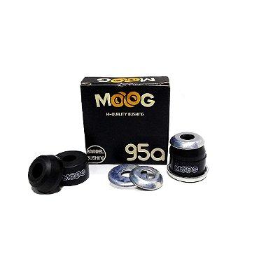 Amortecedor Moog Preto 95a