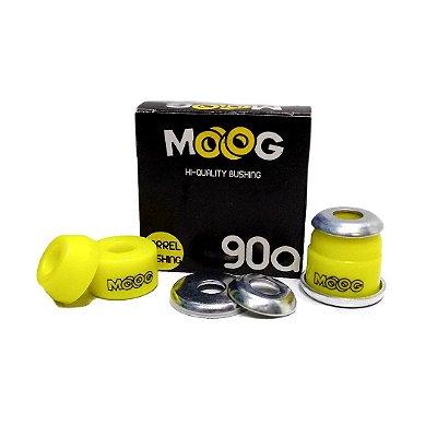 Amortecedor Moog Amarelo 90a