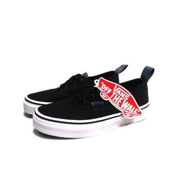Tênis Vans Authentic Elastic TD/Kids