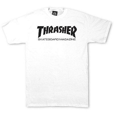Camiseta Thrasher Mag