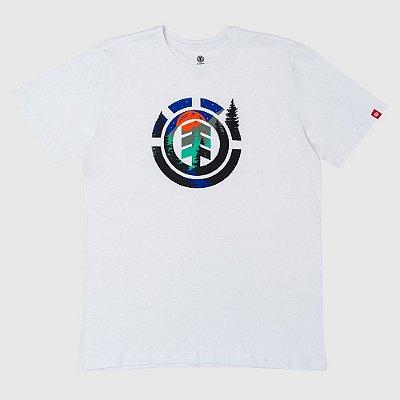 Camiseta Element Moon Icon