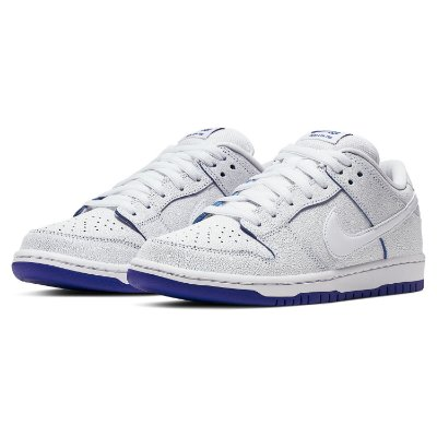 Tênis Nike SB Dunk Low Pro PRM (Porcelain)