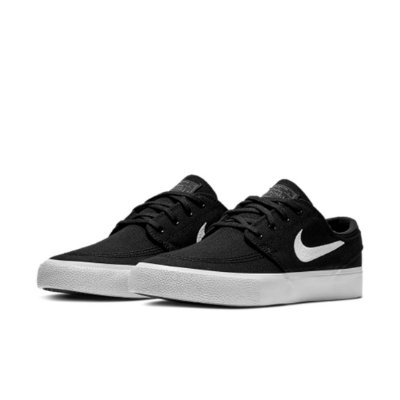 Tênis Nike SB Zoom Janoski RM Canvas (Black)