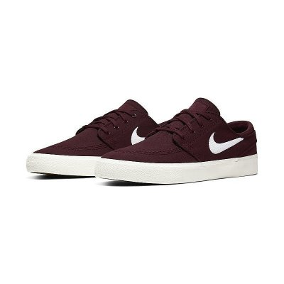 Tênis Nike SB Zoom Janoski RM Canvas (Bordô)