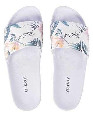 Chinelo Rip Curl Sild-On Coconut