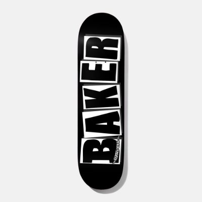 Shape Baker Logo Black