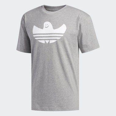 Camiseta Adidas Shmoo Tee