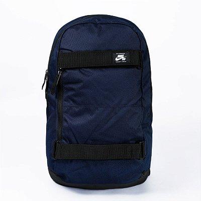 Mochila Nike SB Courthouse Azul