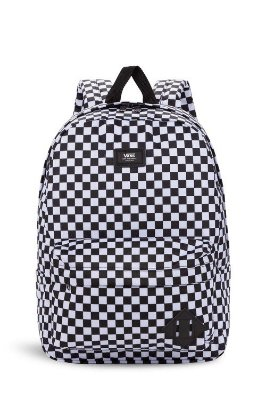 Mochila Vans Old School III Checkerboard