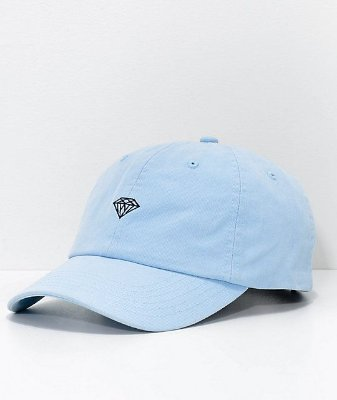 Boné Diamond Micro Dad Hat