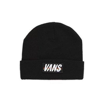 Touca Vans Black Sport