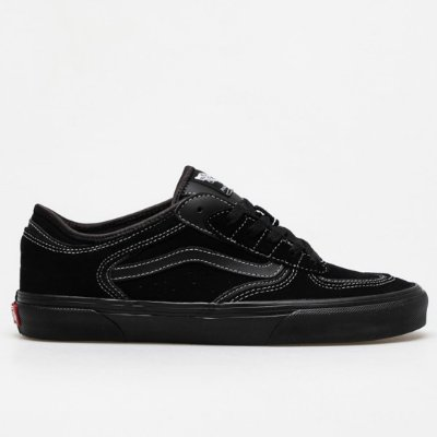 Tênis Vans Rowley Classic (66/99) All Black