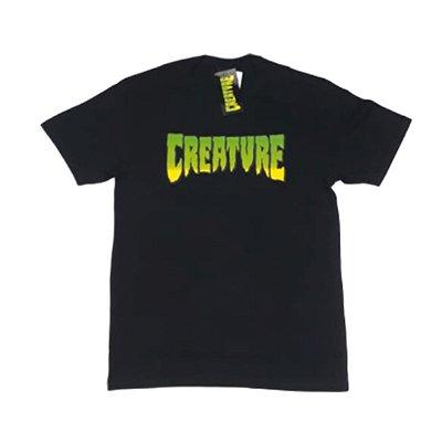 Camiseta Creature Classic