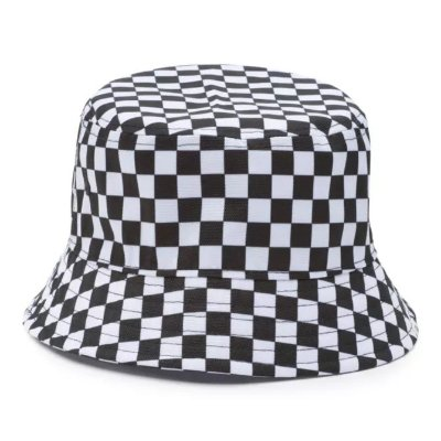 Chapéu Vans Bucket Checkerboard