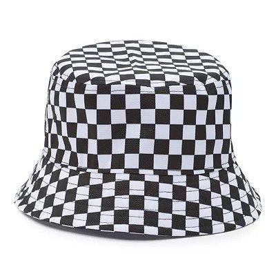 Chapéu Vans Bucket Checkerboard