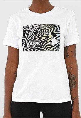 Camiseta Vans Aloe Haw
