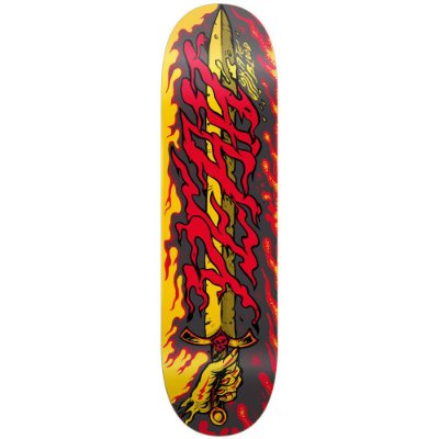 "Shape Yeah skateboards ""Flamberg"""