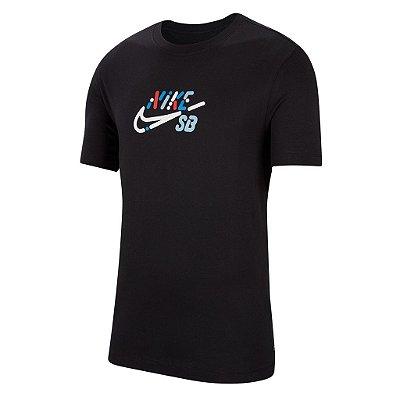 Camiseta Nike SB Yoon