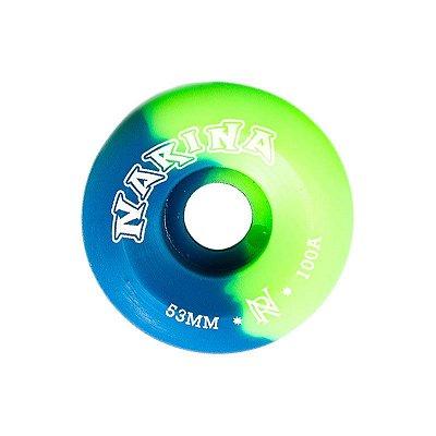 Roda Narina Rajada 53mm