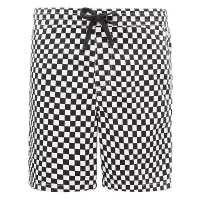 Short Vans Range Checker