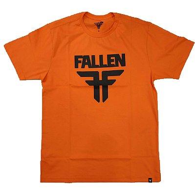 Camiseta Fallen Footwear Insignia II