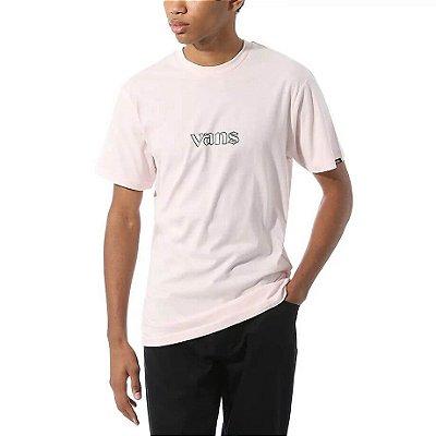 Camiseta Vans Sixty Sixers