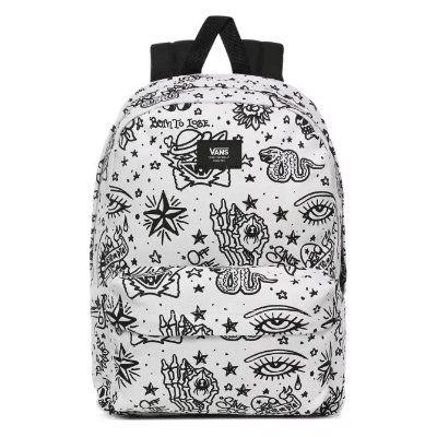 Mochila Vans Old Skool III U-Color