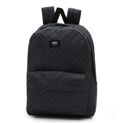 Mochila Vans Old Skool III Black Charcoal