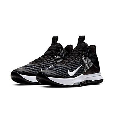 Tênis Nike BSKT LeBron Witness IV