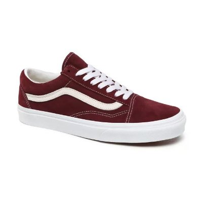 Tênis Vans Old Skool Classic Port Royale