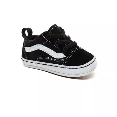 Tênis Vans Old Skool (Crib)