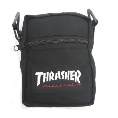 Shoulder Bag Thrasher Mag