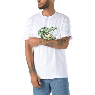 Camiseta Vans Micro Dazed Croc