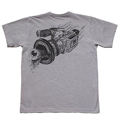 Camiseta - VX Days Cinza