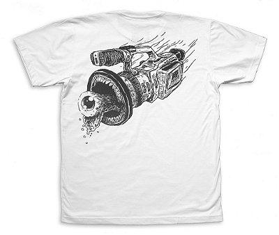 Camiseta - VX Days Branca