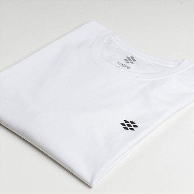 Camiseta Zebra Masculina Branco Serie RC00101-0005-016-00