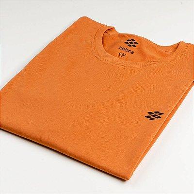 Camiseta Zebra Masculina Laranga Serie RC00101-0005-001-70