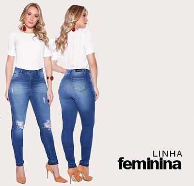 Linha Feminina